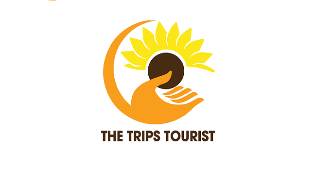 the trips tourist